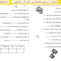 آزمون اجتماعی چهارم ابتدایی درس 4 200x200 - صفحه اصلی