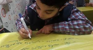 ۱۴ روش آموزش املا به دانش آموزان ابتدایی