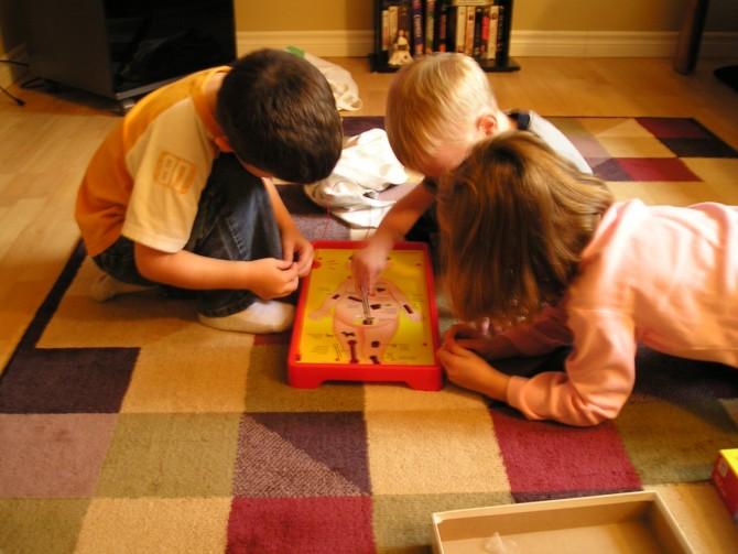 ۲۹ بازی آموزشی عالی برای دانش آموزان ابتدایی