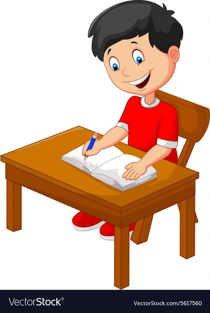 آموزش مهارت نوشتن به دانش آموزان ابتدایی در ۱۰ گام