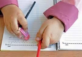 انواع اشکالات املایی در دانش آموزان ابتدایی