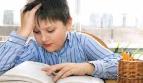 اختلال خواندن نشانه ها، علل و راهکار های درمان